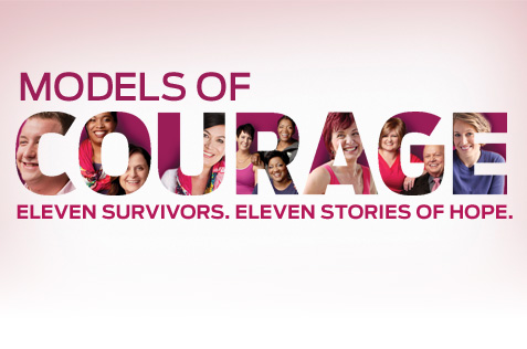 Ford Models of Courage